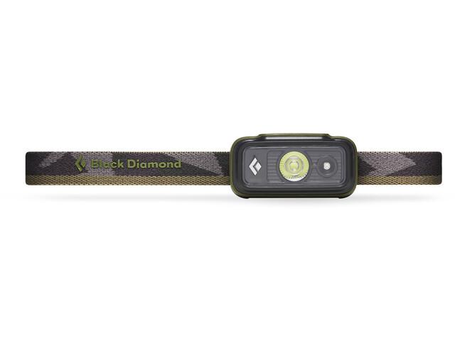 Black Diamond Spot Lite 160 Headlamp dark olive